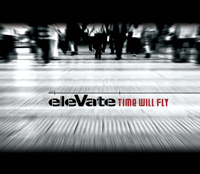 "eleVate: ""Time will fly"